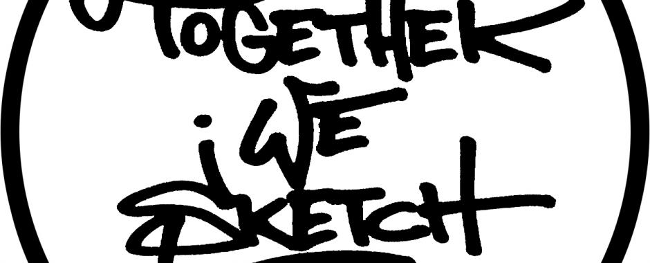 togetherwesketch, together we sketch, jato, graffiti, sketch, writing, free to join, wildstyle, collective sketch, drawing, writers, stylewriting,