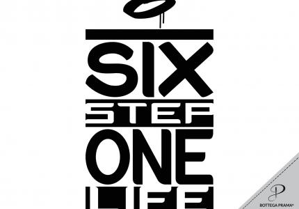 six step one life, bottega, prama, bboy clothing, breakdance wear, abbigliamento breakdance, abbigliamento bboy, bboy wear