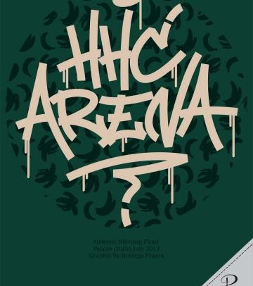Graphic for HHC Arena 2018