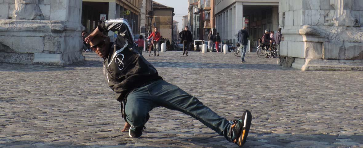 Breakdance Jacket - Neguin -